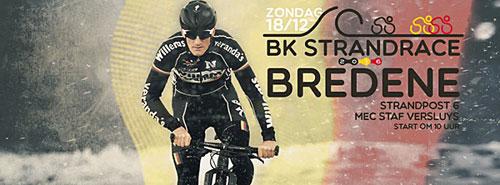 BK Strandrace